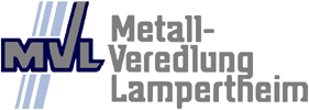 Metallveredlung Lampertheim
