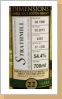 Strathmill 1990, Speyside, 22 Jahre, Abfüller: Duncan Taylor, Whiskybase-Nr. 42727