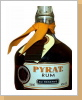 Planters Rum Pyrat, British West Indies, Anguilla, 40%, Abfüller: The Patrón Spirits International Company